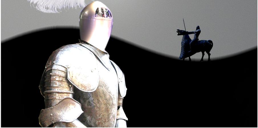 什么是物联网的白衣骑士