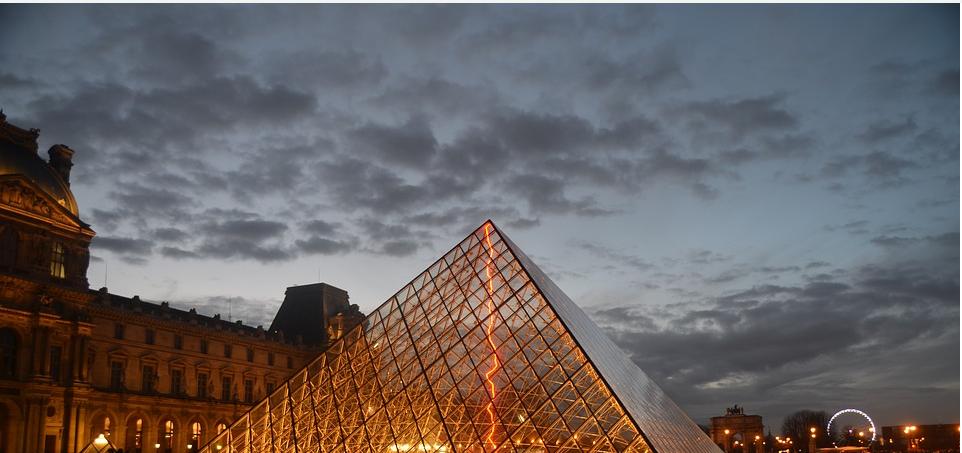 物联网智能博物馆应该是怎样子的