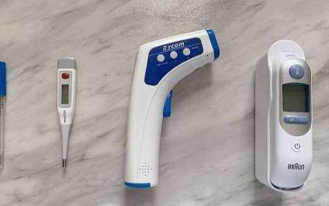红外测温仪需要多高的精度才能作为医用级