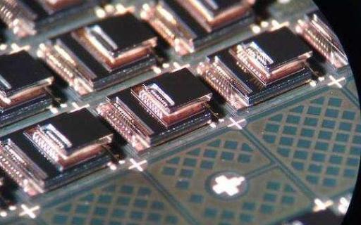 微机电系统的三种材料和加工操你啦日日操
