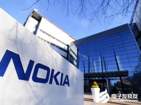 诺基亚、Intel联手Marvell 加速研发的5G芯片用于诸多基站
