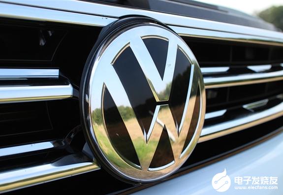 大众押注电动汽车 将停止开发天然气汽车