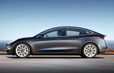 特斯拉官方表示將在供應鏈恢復后免費為Model 3車主升級硬件至HW3.0