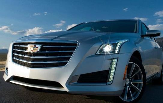通用汽車計劃到2025年在電動汽車和自動駕駛汽車...