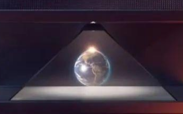 量子技术新突破,利用奇异的光特性来增强三维成像