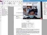重庆电子工程职业学院电子与物联网学院师生积极备赛