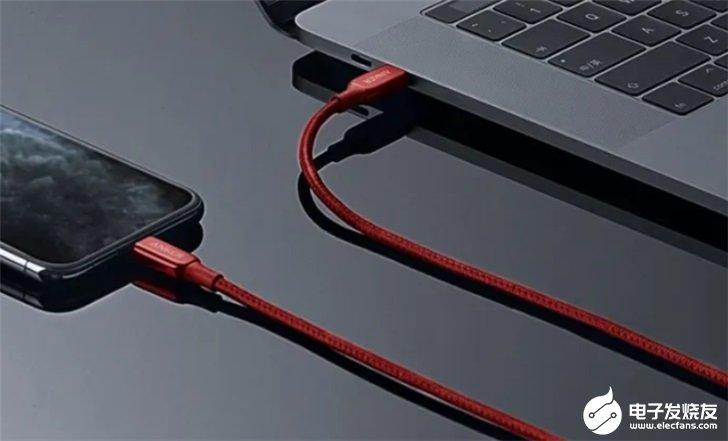 Anker拉車線3代現開售,接頭處采用無邊曲面設計