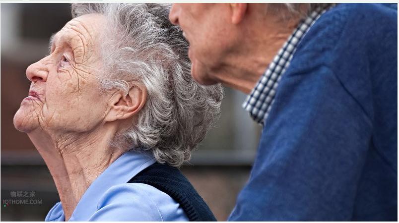 智能设备如何影响老年人的生活质量