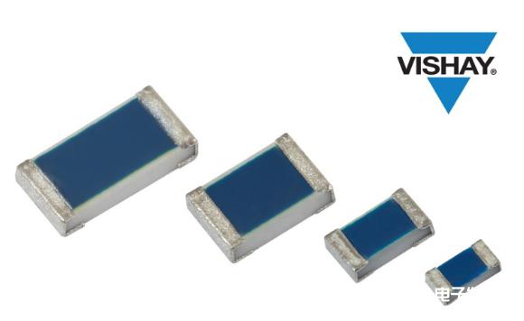 Vishay推出節省空間的小型0402外形尺寸新型器件
