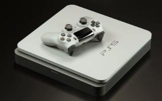 索尼PS5系列主机打造AMD定制SoC芯片,待机功耗低至0.5W左右