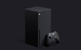 微软Xbox Series S曝光,CPU规格可...