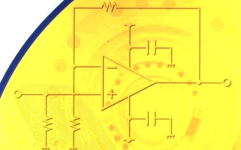 高低頻電路設計與制作PDF電子書免費下載