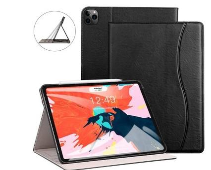 新款iPad Pro保护套曝光该机采用了浴霸镜头模组设计