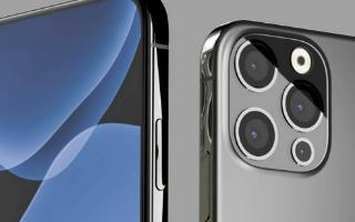 iPhone 12 Pro將在手機的背面配備64百萬像素攝像頭