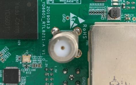 我国首个5G微基站射频芯片成功流片