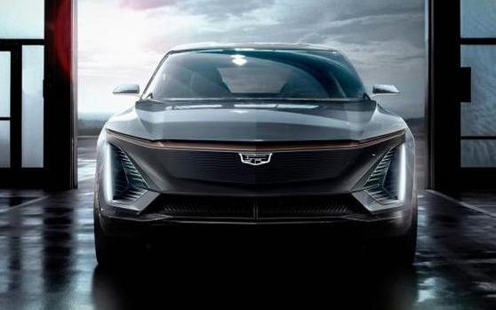通用全新电动车平台BEV3将发布