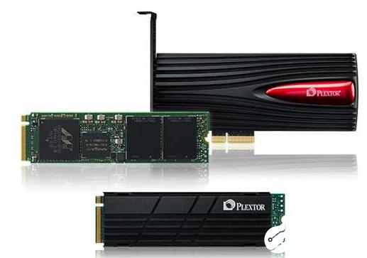 M9P Plus PCIe SSD系列提供了一定水平的速度和性能
