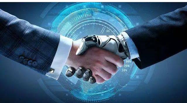 AI技术是如何帮助金融技术的发展的