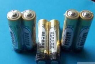 干电池电压的种类_干电池电压容量的影响因素