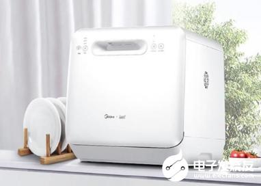 台式洗碗机方便又好用 守护自己跟家人的健康