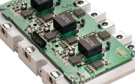 CISSOID推出用于電動汽車的MOSFET智能...