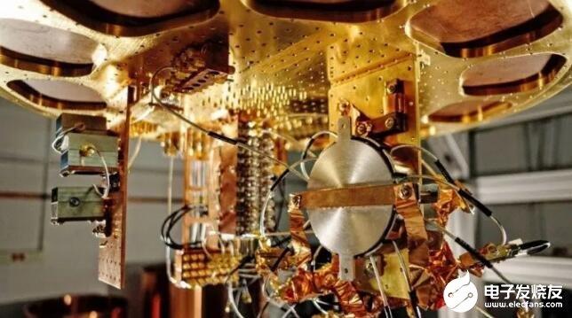 比特币等加密资产会不会轻易被量子计算机破解