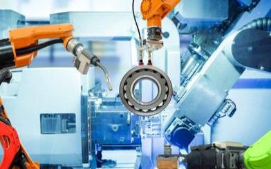 工業4.0時代(dai)來臨,智能機器人不(bu)可或缺