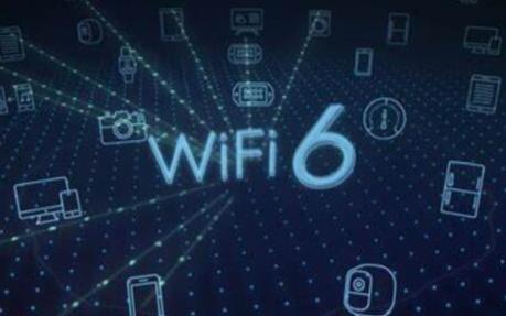 IDC:中國WIFI6市場規模接近2億美元 物聯...