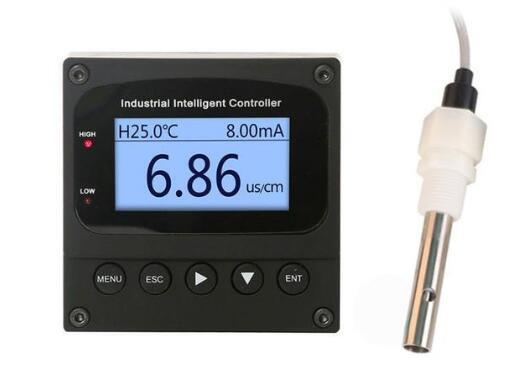 电导率测定仪的使用方法及注意事项
