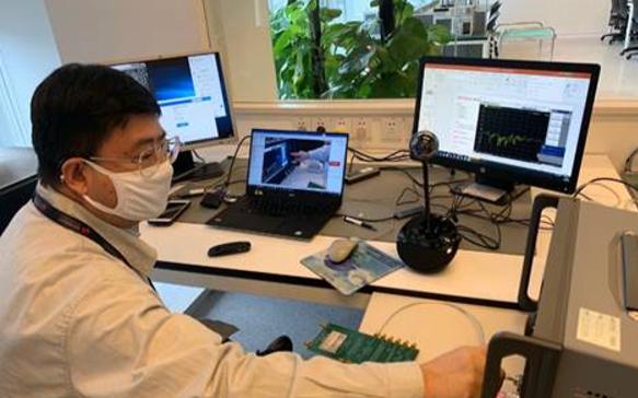 2020年測試測量新風向:5G當仁不讓,功率電子令人振奮