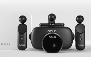 CES2020期间NOLO VR推出6DoF C...