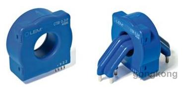 基于一款用于漏电流检测的CTSR系列传感器解析