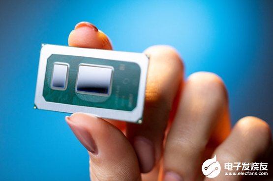 CPU份额下降 Intel认为主要原因是产能不足