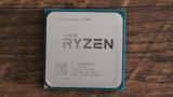 AMD首次曝光銳龍處理器出貨(huo)量,並發布最新CPU線路圖