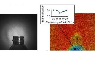 研究人员将先进的光谱操你啦日日操与医疗成像相结合