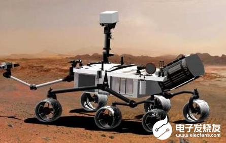 NASA联合澳大利亚 聚焦太空机器人的硬件制造和...