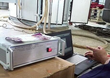 变压器绕组变形测试仪试验原理和技术参数