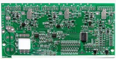 如何测试一块新的PCB板是否存在故障