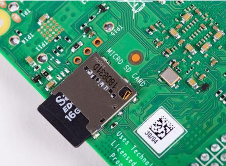 树莓派推出新镜像实用程序,可简单对microSD卡进行操作