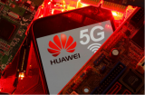 接受美国建议?英国对5G移动网络的安全问题展开调...