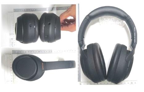 索尼新款旗舰蓝牙降噪耳机通过认证,续航能力较上代...