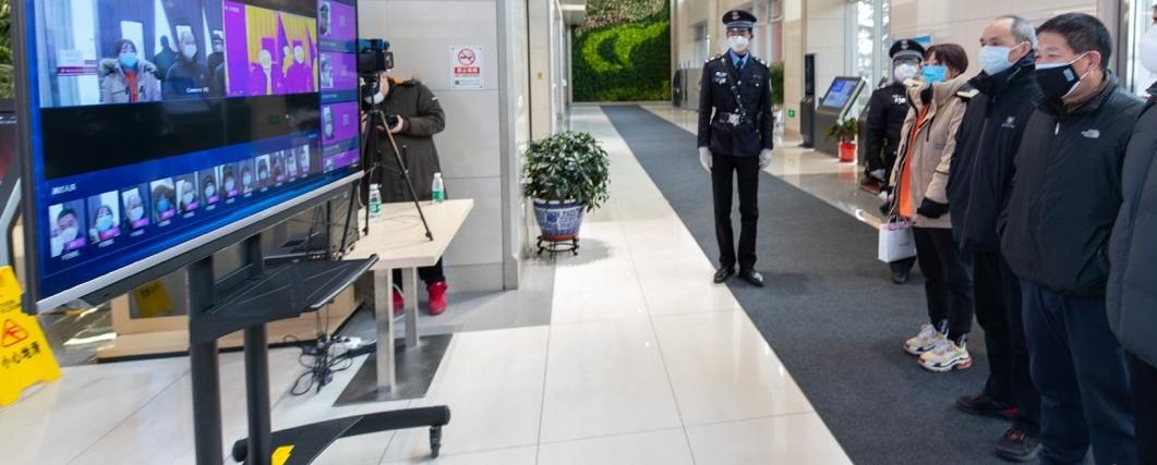 人工智能如何成为病毒防御的前哨站