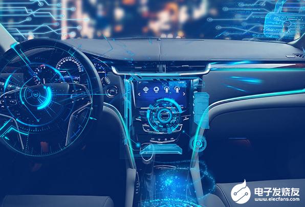 自动驾驶升温 业内企业信心倍增