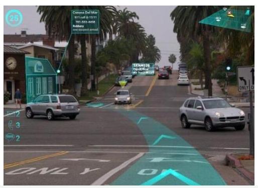 AI與AR可以共進退嗎