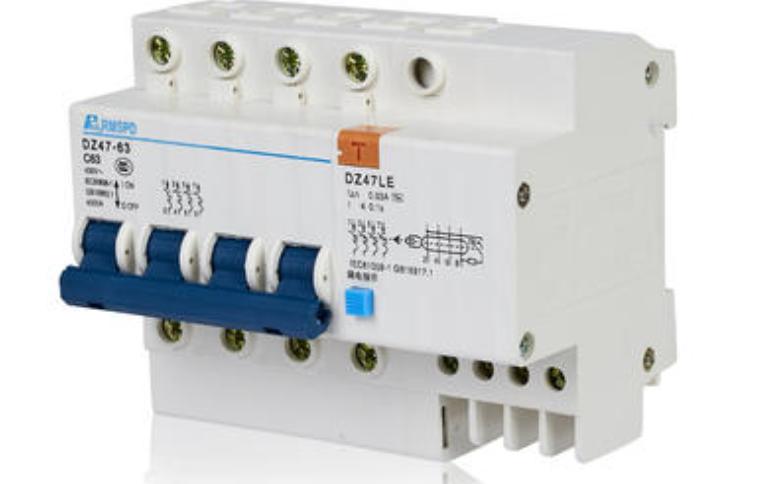 定时器和电流表组成的漏电保护器测定仪的操作规程