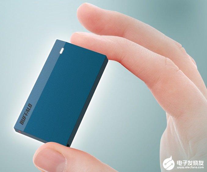 三星迷你移动固态硬盘SSD-PSMU3推出,支持USB-A接口和USB-C接口