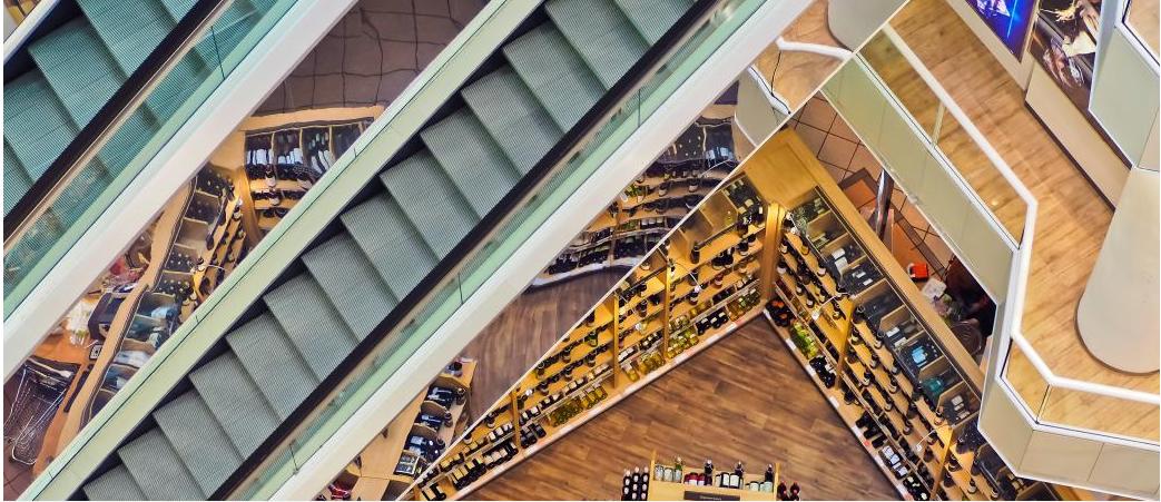 5G+AI如何去實現零售業的數字化