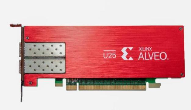 "Xilinx推出业界首款""一体化 SmartNIC 平台"""