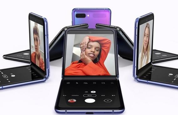 三星Galaxy Z Flip将于3月6日再次开售售价为11999元