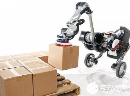 波士顿动力完成Handle仓库机器人概念验证 提...
